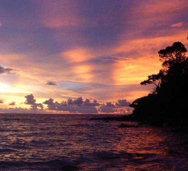 Sunset-Beach-Koh-Rong-Samloem