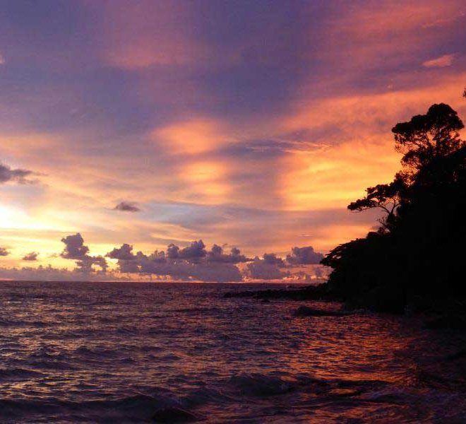Sunset-Beach-Koh-Rong-Samloem